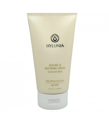 Hylunia Healing & Restoring Cream (Unscented) Eczema, Psoriasis, Chemo, Dermatitis and more