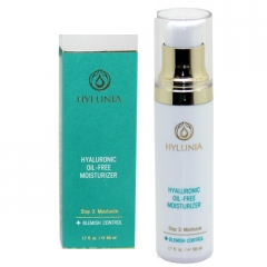 Hylunia Hyaluronic Oil-Free Moisturizer 50ml/1.7oz