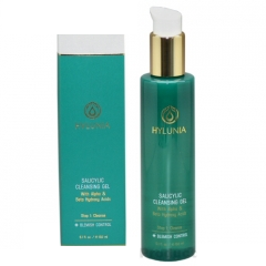 Hylunia Salicylic Cleansing Gel 150ml/5.1oz