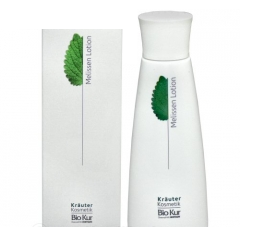 Bio Kur Dr. Hofmann Melissa Lotion 200ml/6.7oz