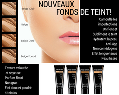 Phyts Foundations - New Formula