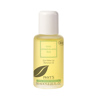 Phyts Lotion Demaquillante Yeux - Eyes ~ With Oil