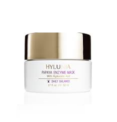 Hylunia Papaya Enzyme Mask with Hyaluronic Acid 50ml/1.7oz