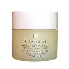 Sundari Makeup Remover Balm 48ml - All Skin Types