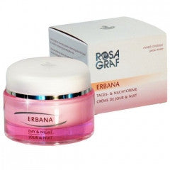 Rosa Graf Erbana Day & Night (Combination Skin) 50ml