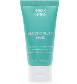 Rosa Graf Almond Relax Mask 50ml - All Skin Types / Dry