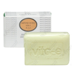 Phyto Sintesi Vita-E Soap 100g/0.22lbs  Skin Types: Premature/Mature/Normal/Dry Skin