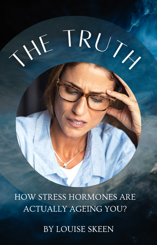 The Truth About Stress Hormones