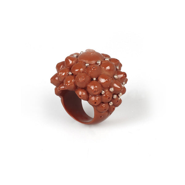 Sea Squirt Ring.