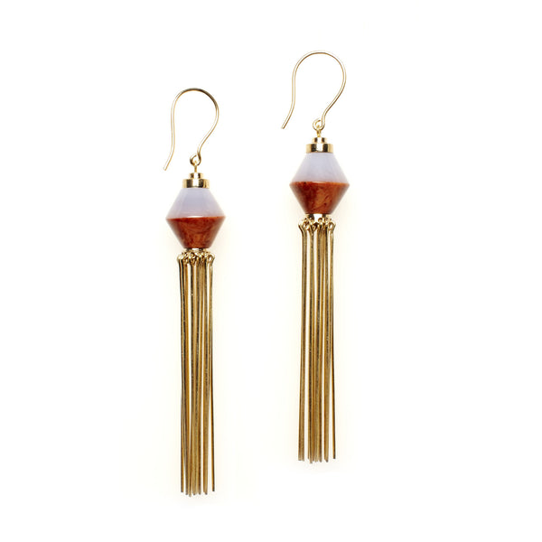 Disorientation Earrings