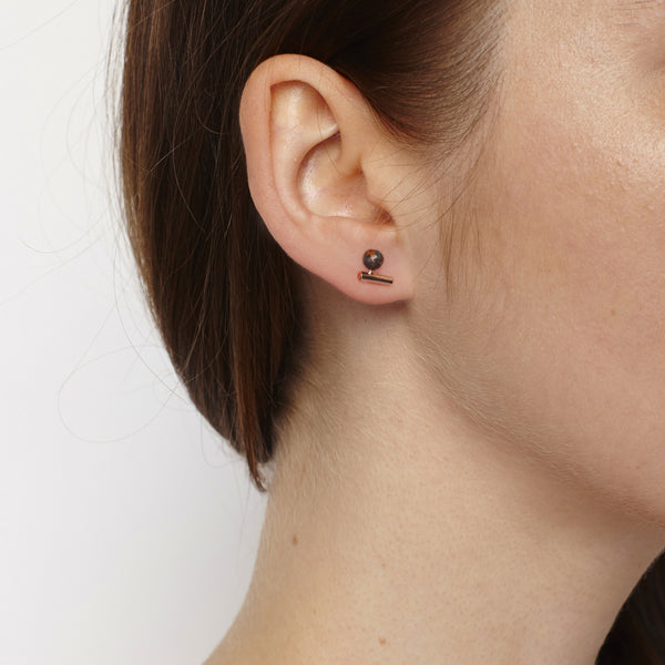 Stasis Earrings
