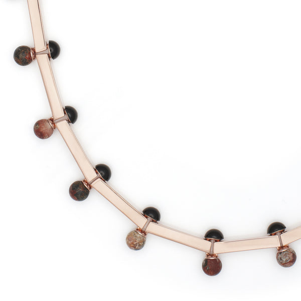 Impetus Chain Necklace