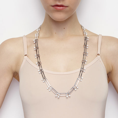 Lapse Chain Necklace
