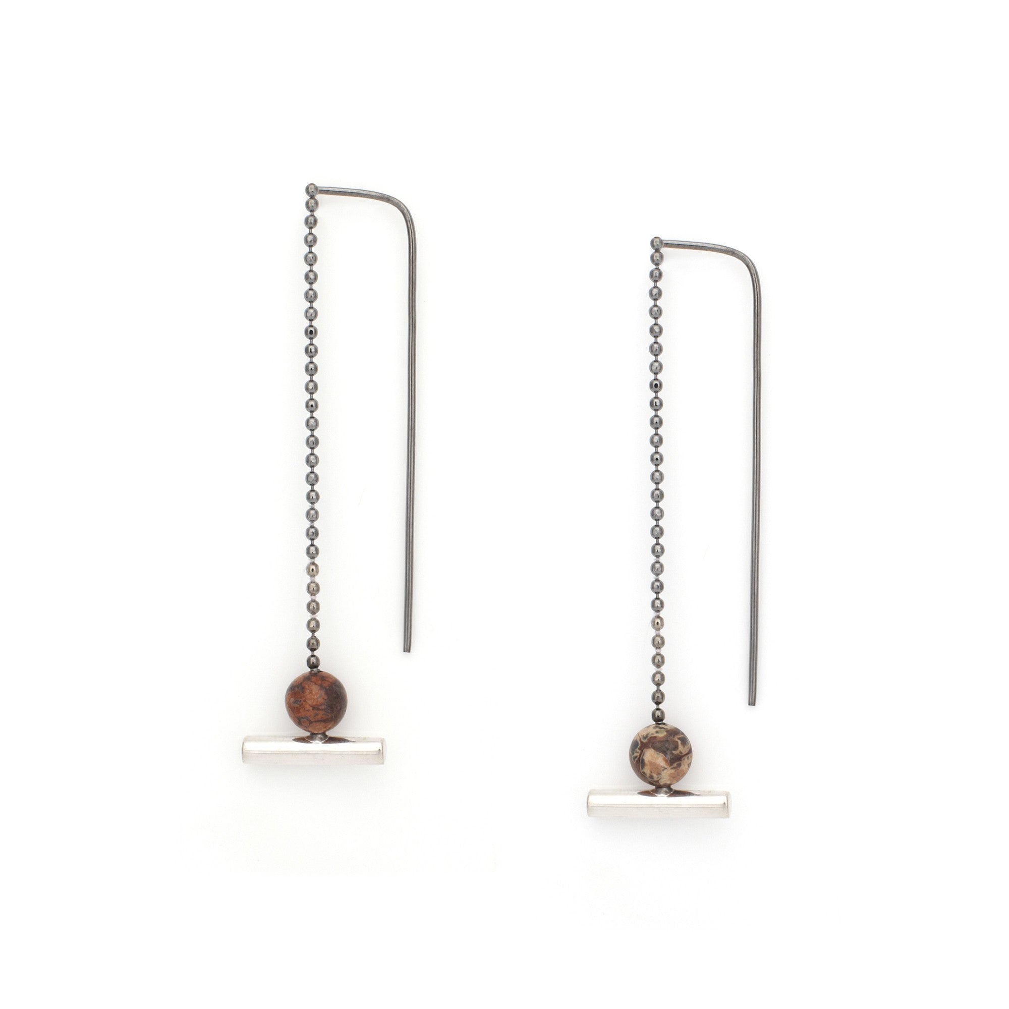Actuality Earrings