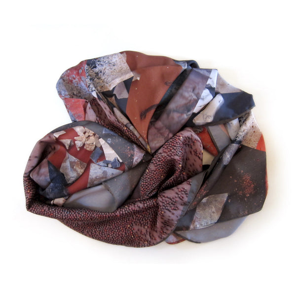 The Calm of Love Scarf.