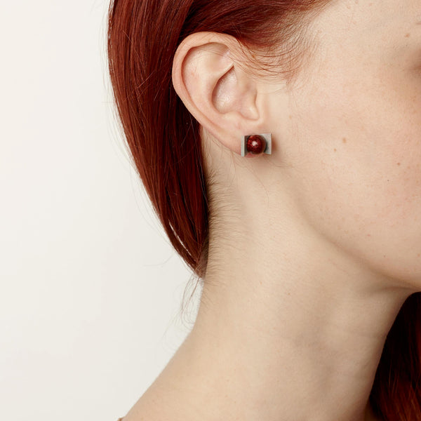 Small Truth Earring