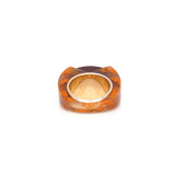 Rapture Ring - Rust