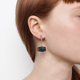 Momentum Earrings - Smoke