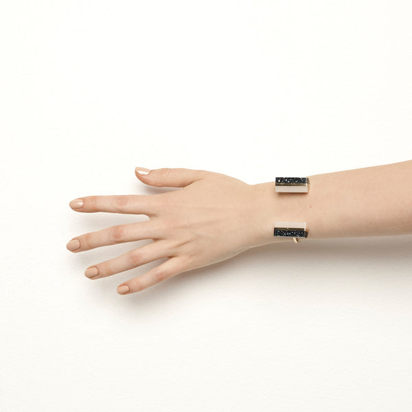 Edgy Fashion Cuff