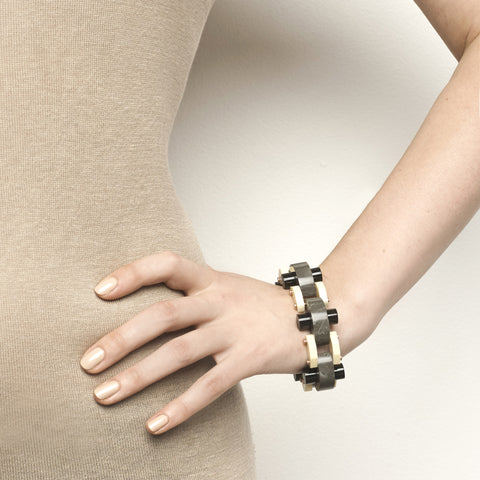 Constellation Bracelet - Concrete
