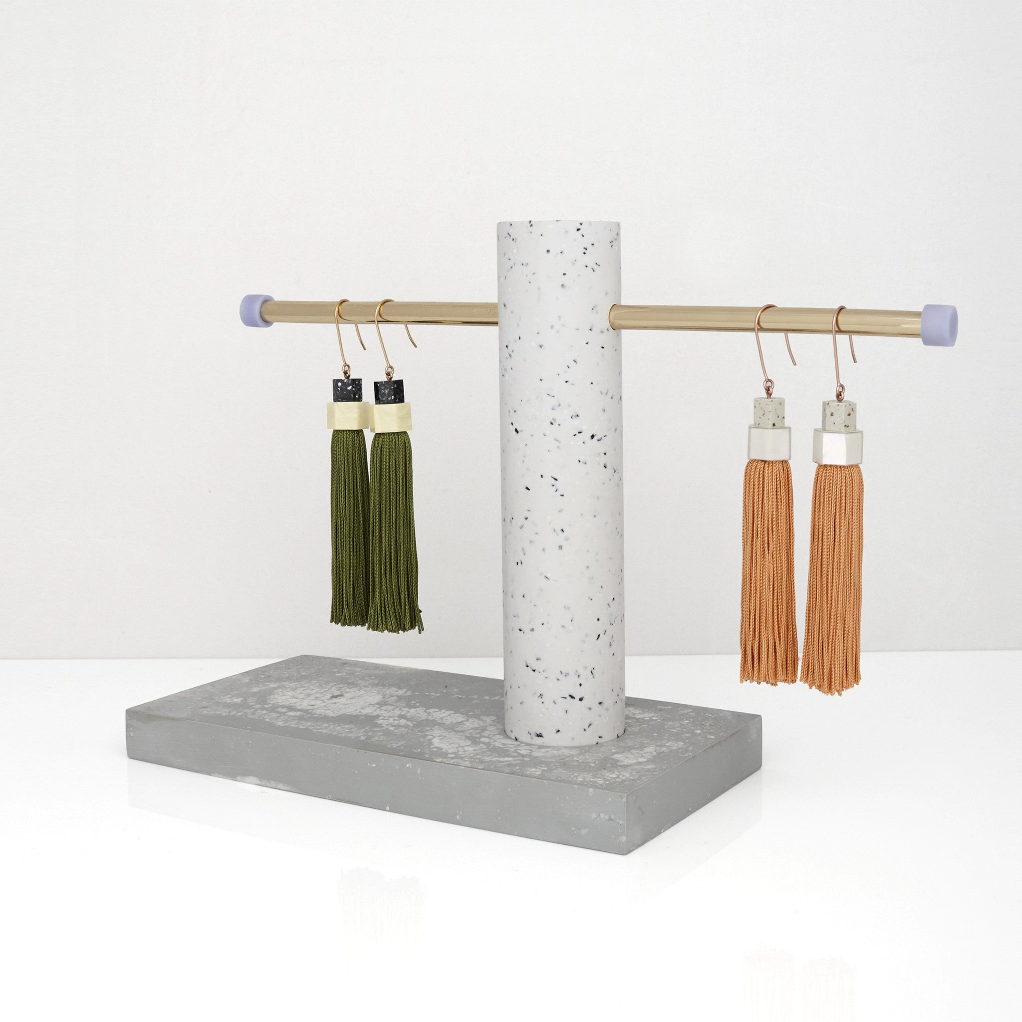 Doric Earring Stand