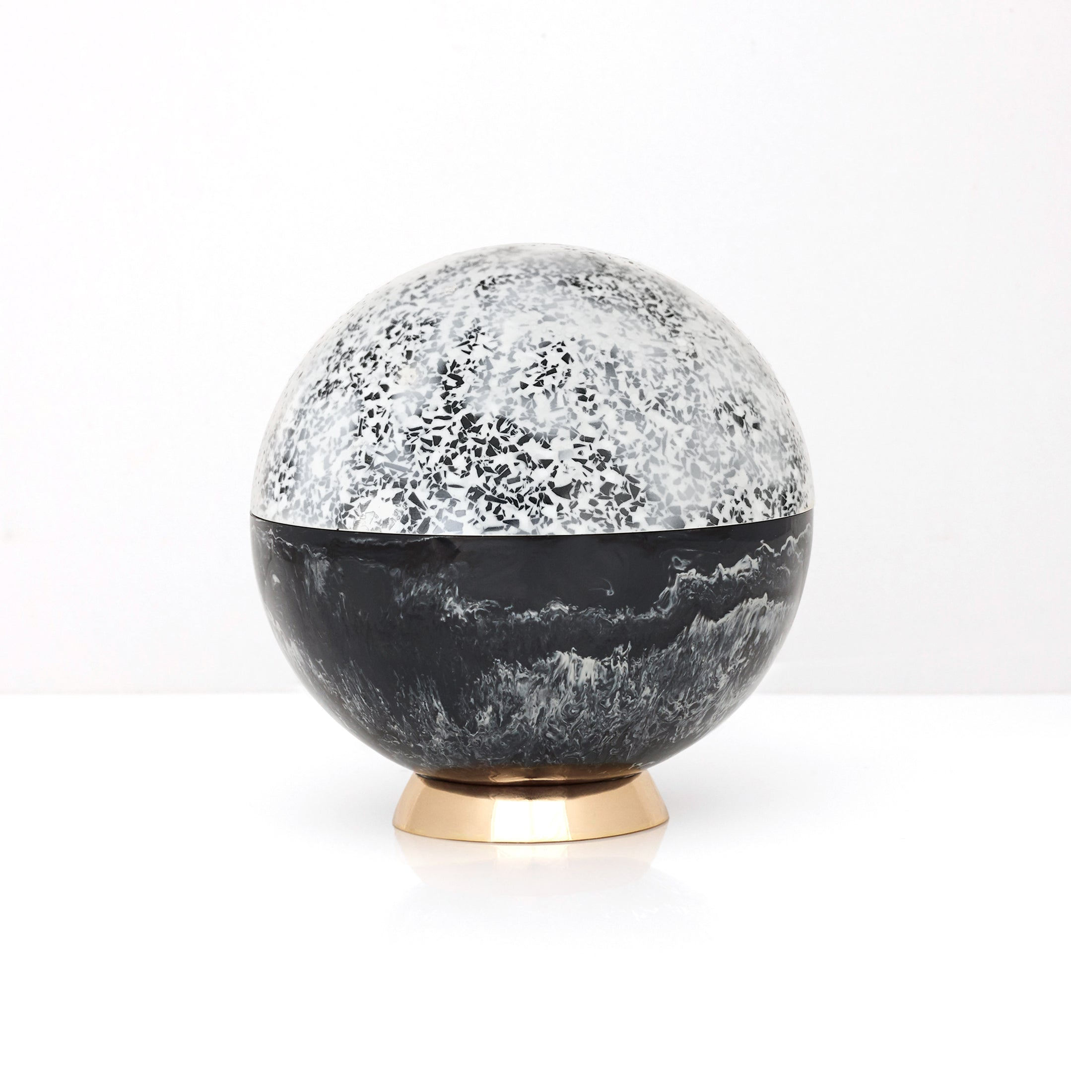 Large Jewel Box - Ash Dust