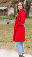 Load image into Gallery viewer, Holiday Honey Cardigan by Crazy Train