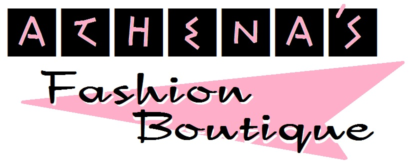 Athena's Fashion Boutique