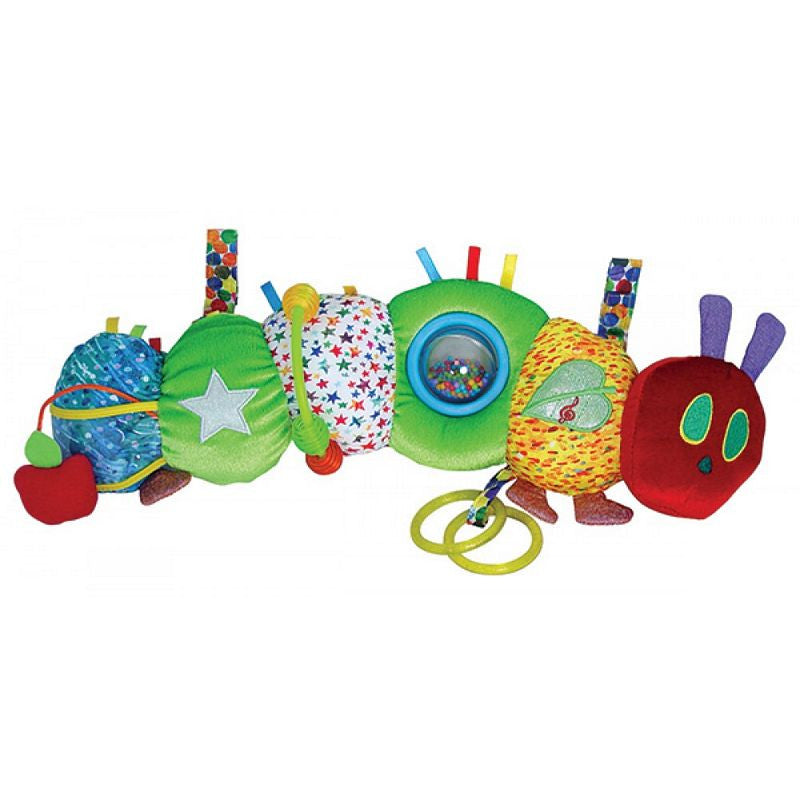 Hungry Caterpillar Superstar Awards 2015: THE VERY HUNGRY CATERPILLAR STROLLER TOY