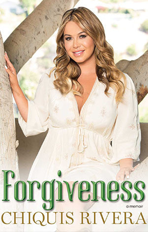 Forgiveness By Chiquis Book