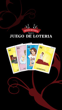 Jenni Rivera Loteria Vol. 3