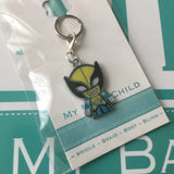 Bridle Charm: Superhero ~ Choose your hero! ⭐️ Clearance