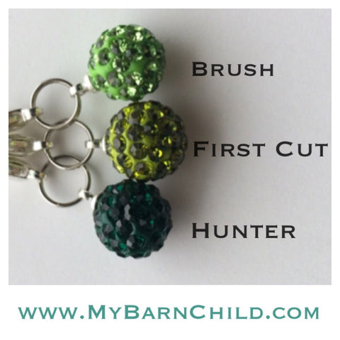 Charm: Match Your Pony - First Cut