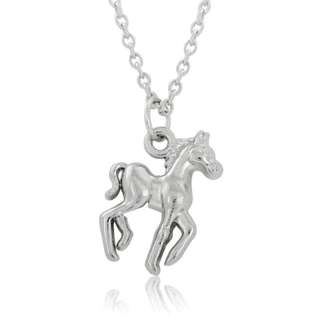 Necklace: Foal