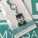 Bridle Charm: Superhero ~ Choose your hero! ⭐️ NEW ⭐️