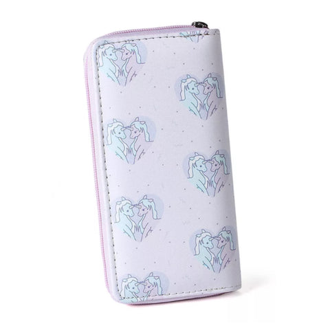 Wallet: Unicorns ~ Unicorns In Love 🦄 Clearance