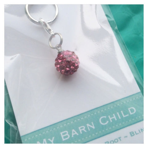 Charm: Match Your Pony - Pink