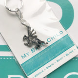 Bridle Charm: Dragon 🐉 NEW 🐉