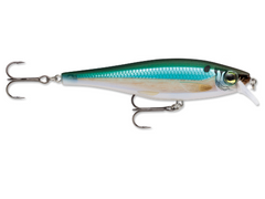 "RAPALA BX™ Minnow - 4"" - BLUE BACK HERRING-High Falls Outfitters"