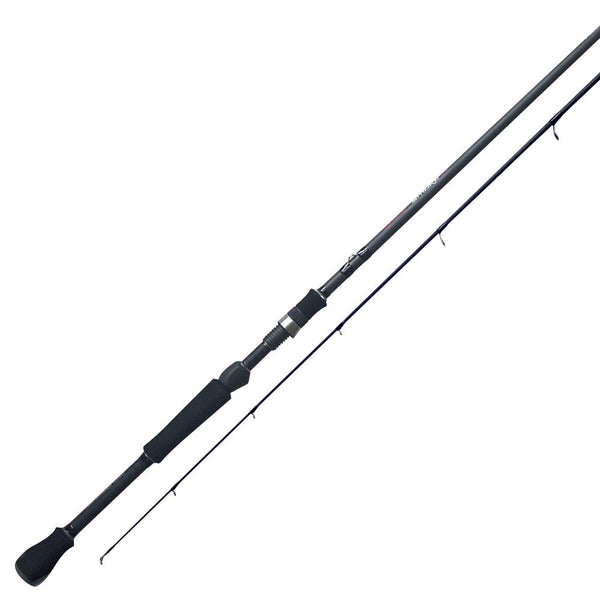 QUANTUM SMOKE S3- CAST ROD