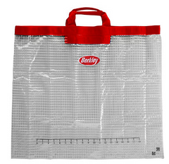 Berkley® Heavy Duty Fish Bag with Ruler-High Falls Outfitters