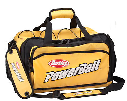 Tackle Bag - PowerBait® - LARGE - YELLOW-High Falls Outfitters