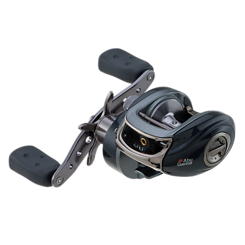 ABU GARCIA® ORRA® WINCH LOW PROFILE-High Falls Outfitters