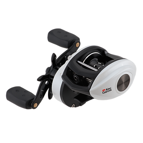 ABU GARCIA® REVO® S LOW PROFILE LEFT RVO3 S-L-High Falls Outfitters