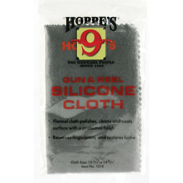 Hopes gun and reel Silicone cloth-High Falls Outfitters