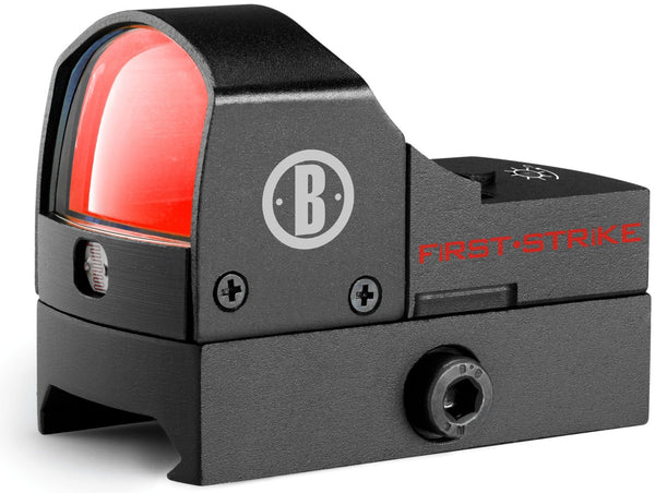 Bushnell First Strike Illuminated Red Dot Sight-High Falls Outfitters