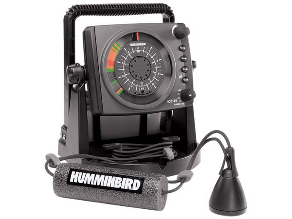 HUMMINBIRD - ICE35 3 COLOR FLASHER