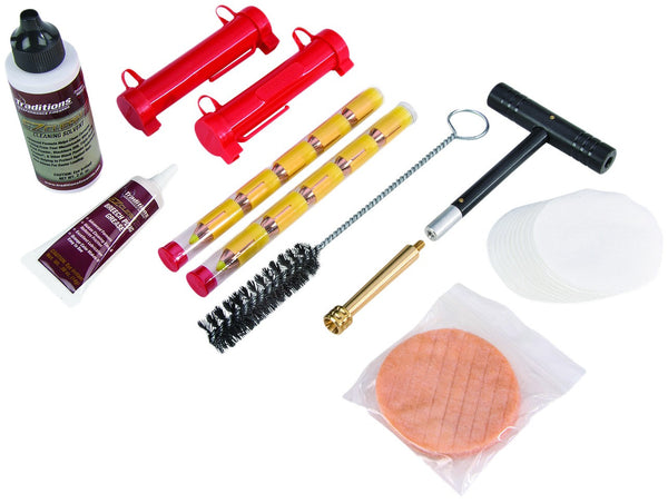 TRADITIONS EZ CLEAN 2 HUNTER ACCESSORY KIT #A3961-High Falls Outfitters