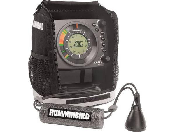 HUMMINBIRD - ICE 55   6 COLOR FLASHER