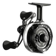 13 FISHING BLACK BETTY REEL  6061    RH